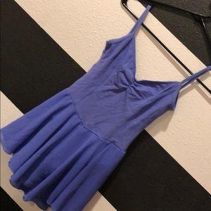 👯♀️MIRELLA👯♀️ leotard with attached skirt